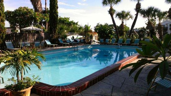 Riotel Island Resort : pool