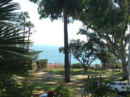 Oceana Beach Club Hotel: view of Ocean from room