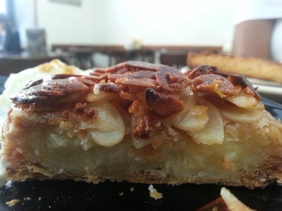 Cafe Irubi : O sabor
