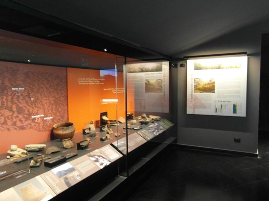 Museo archeologico e della citta di Sestri Levante