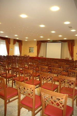 Hotel Paladini : Sala riunioni