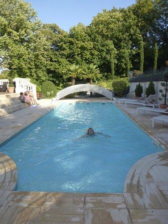 La Villa Eugene : The Pool!