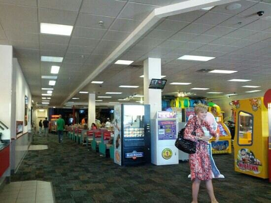 Chuck E. Cheese's - Burning Tree, Columbia, South Carolina - Rated based on Reviews