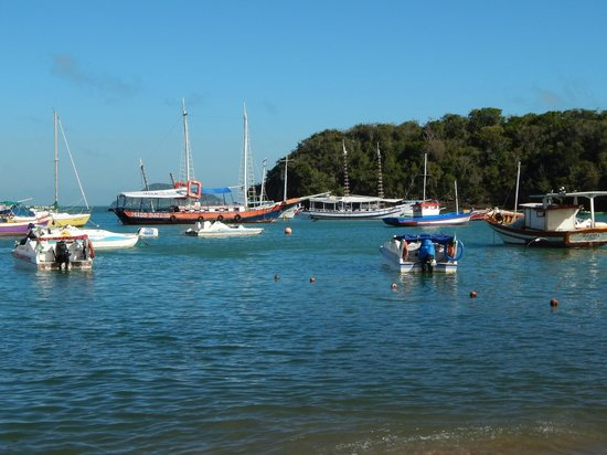 Ossos Beach: ososs