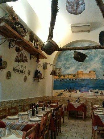 Taverna Pane e Vino
