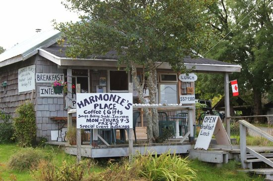 Harmonies Place
