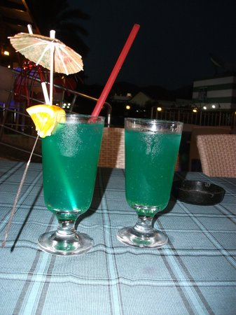 Apart Green Park: Yummy BOGOF Cocktail