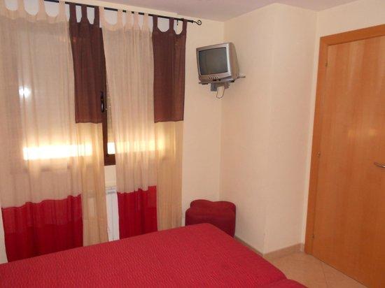 Apartamentos Centro: Bedroom