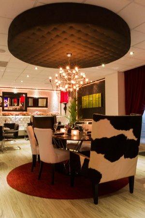 Argentinian Restaurant Collins Ave Miami Beach