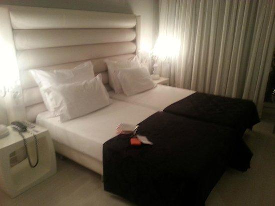 Hotel Pilar Plaza: un colchon muy comodo