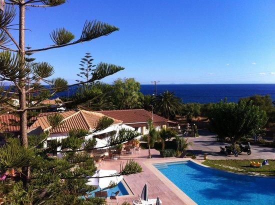Ionian Aura Apartments: View 1