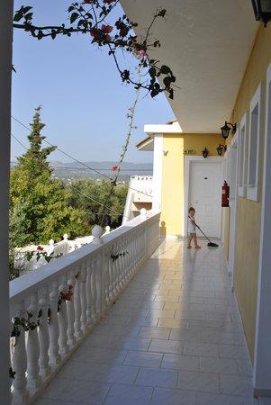 Ionian Aura Apartments: View 3