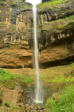 Navi Mumbai, India: The Pandavkada Falls