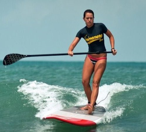 Jericoacoara 30Knots: Are you ready to paddle?! here you can learn and rent equipment