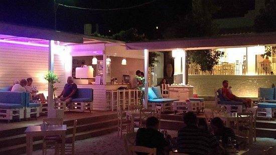 Yamas : Bar
