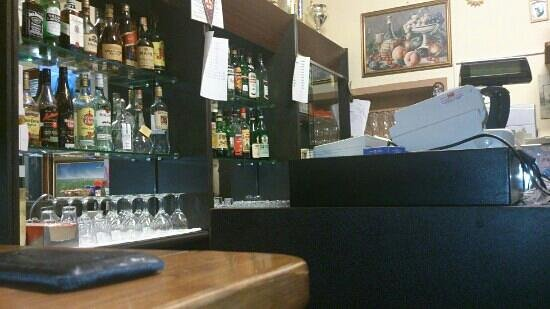 Da Luciano: bar