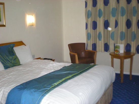 Mercure Hatfield Oak Hotel: Room