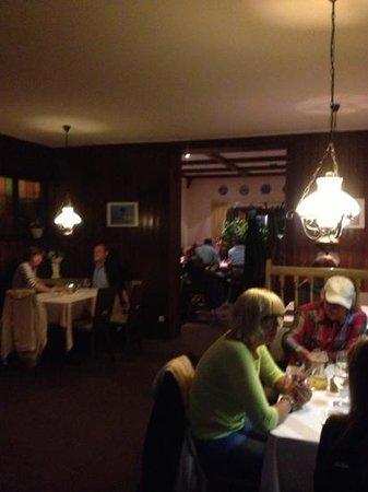 Restaurant Lindos