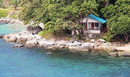 Ao Sane Bungalows: our bungalow #118