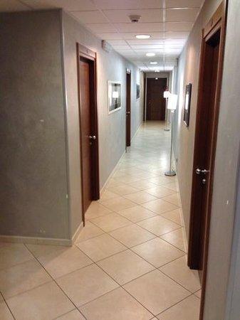 Hotel Del Mare: hotel