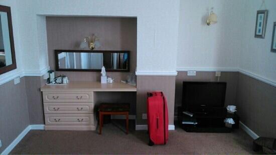 Panorama Hotel: room 3