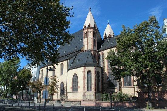 St. Leonard Church