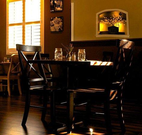 La Spezia Picture Of La Spezia Restaurant And Wine Bar Koloa