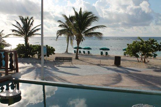 Nacional Beach Club & Bungalows : Beautiful Ocean front