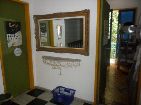 Vila Carioca Hostel: ótimo! ;)