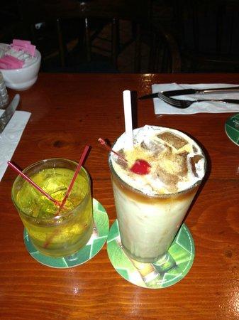 Bombay Club : Great drinks