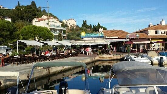 L 39 acapulco le lavandou restaurant avis num ro de t l phone photos tripadvisor - Restaurant le lavandou port ...