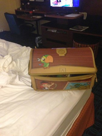 Fairfield Inn & Suites Charleston North/Ashley Phosphate: My 2 1/2 Luggage