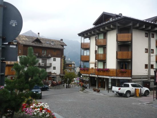 Hotel Assietta : HOTEL ASSIETA