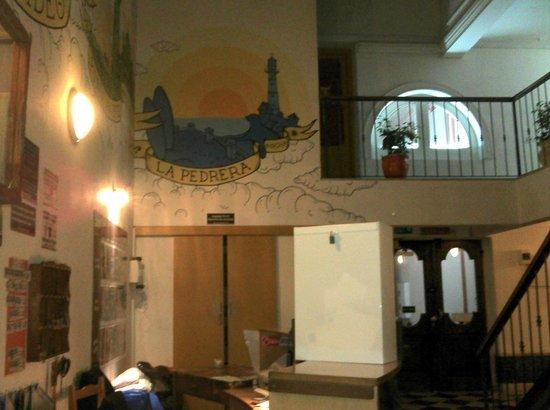 El Viajero Downtown Montevideo: Hostel el Viajero