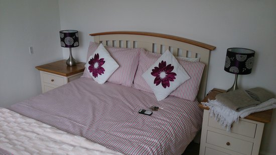 Sea Wood Bed and Breakfast: Room 2 -Double