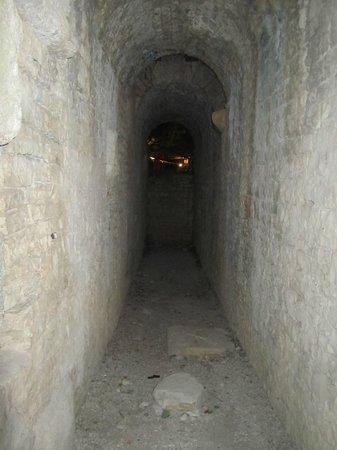 Temple de Diane : Temple of Diana