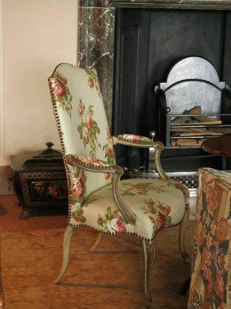 Sudbury Hall : stunning furniture