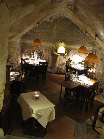 Interior foto di antica osteria da divo siena tripadvisor - Ristorante da divo siena ...
