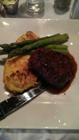 Jack Ryan's Steak and Chophouse