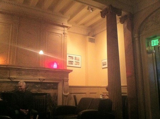 Brewer's Art Interior, Baltimore