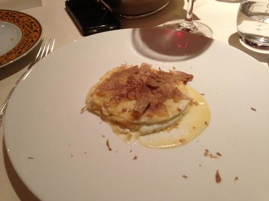 Zum Ochsen Restaurant: Alba Trüffel