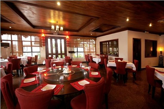 "Planet One Hotel and Wellness: Chinese Restaurant ""Bamboo Bar"""