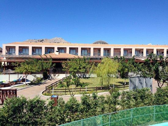 Atlantica Holiday Village Rhodes: .