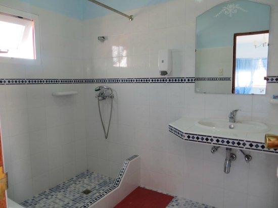 Casa Pedro y Mayi: Bathroom