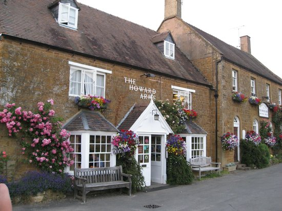 The Howard Arms