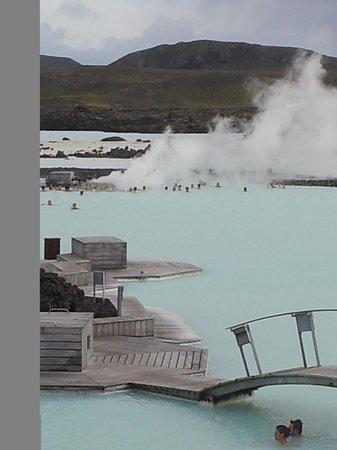 Radisson Blu 1919 Hotel, Reykjavik: Blue Lagoon