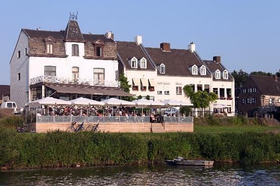 Eijsden, Nederland: Eetcafé Aon't Bat