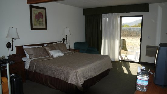Western Holiday Lodge Three Rivers: Photo de la chambre 62