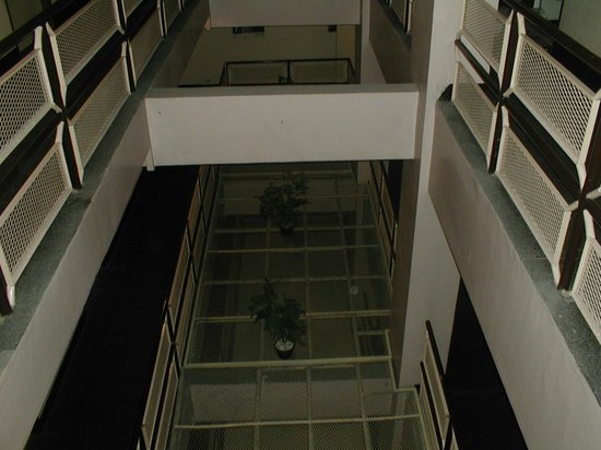 Swagman RPL Hotel Manila : cell block C