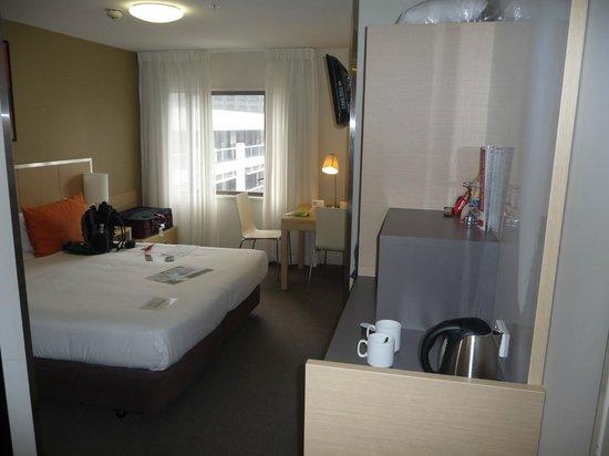 Travelodge Hotel Wellington : Room 1803